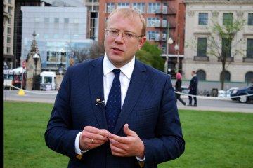 Україна й Канада підпишуть угоду про оборону до кінця року - Посол