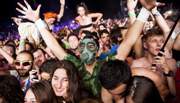 Музичне меню травня. Євробачення, фестивалі металу, легенда джазу Джон Патітуччі