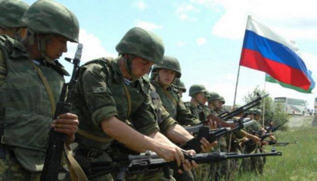 Кремлевский фюрер снова устроил своей армии убийц проверку на боеготовность