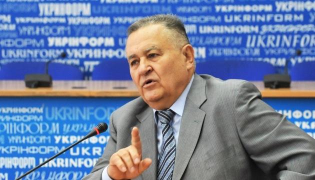 Марчук: У святкові дні всі мусимо почуватися мобілізованими