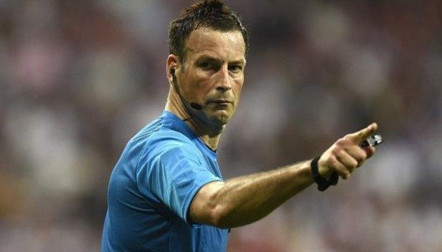 УЄФА призначив арбітрів на фінали єврокубків