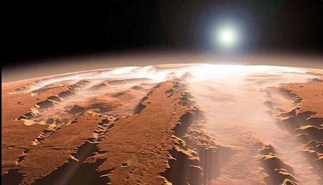 Український марсохід - серед лідерів у конкурсі NASA