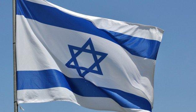 Президент Ізраїлю прибуває з візитом до України