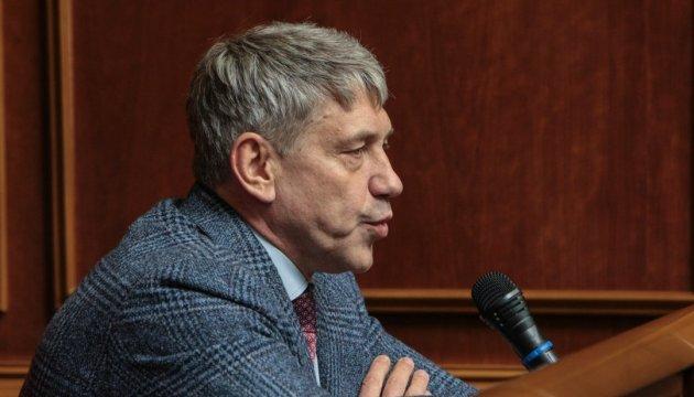 Россия отказала Украине в технической помощи по электроэнергии - Насалик
