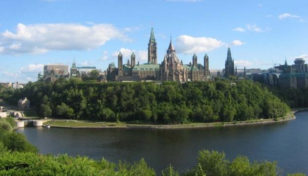 Канадский парламент рассмотрит отмену виз с Украиной