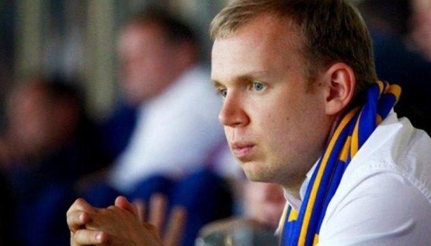 Футболістів Курченка судитимуть за корупцію