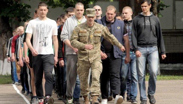 Минобороны: в военкоматах будут работать исключительно офицеры-АТОшники