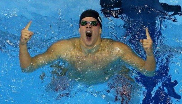 Український плавець Андрій Говоров встановив новий рекорд чемпіонатів Європи.