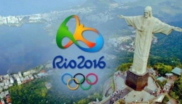 Украинские спортсмены уже завоевали 156 лицензий для участия в Олимпиаде в Рио