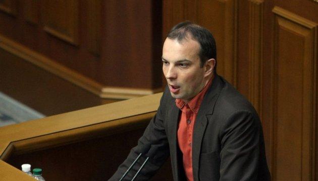 """Соболєв вважає """"саботажем"""" проблемний запуск е-декларацій"""