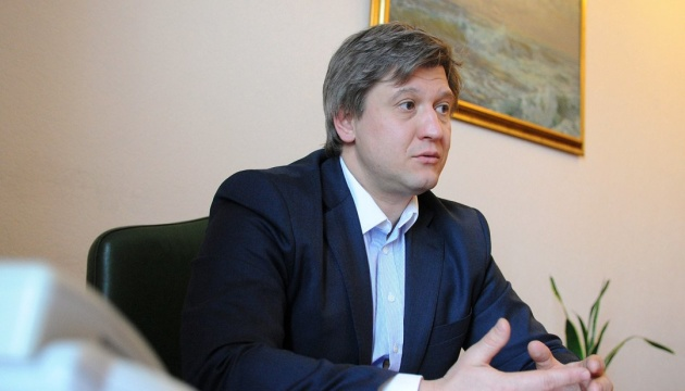 Проект бюджета предусматривает деньги на лечение всех тяжелобольных – Данилюк