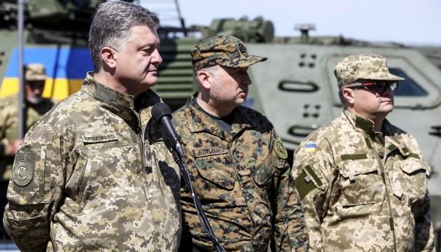 Україна успішно випробувала новітню ракету