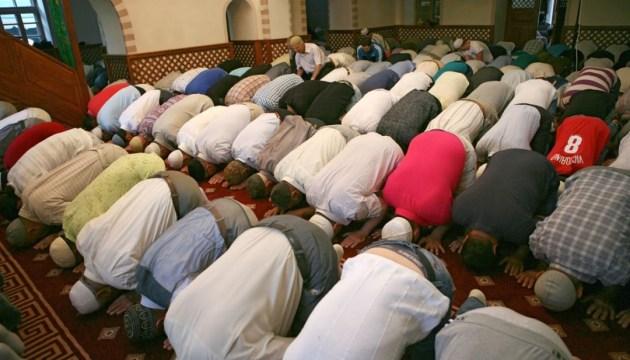 В мечети США приходят письма с угрозами: