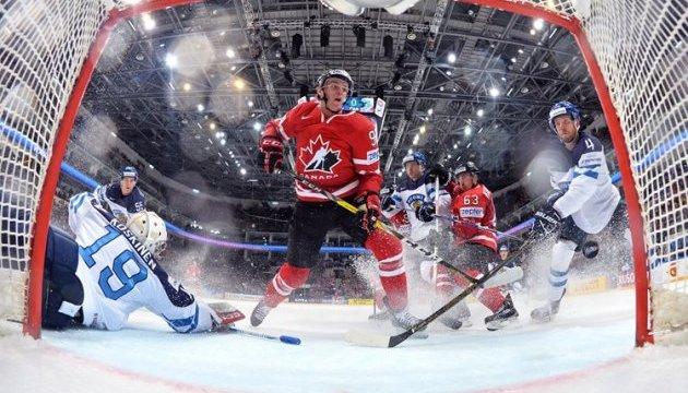Визначився склад груп ЧС-2017 з хокею