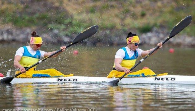 Українці на етапі Кубка світу з веслування здобули золото та дві бронзи