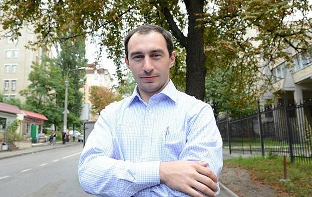 Євген Муджирі / Фото: vk.com