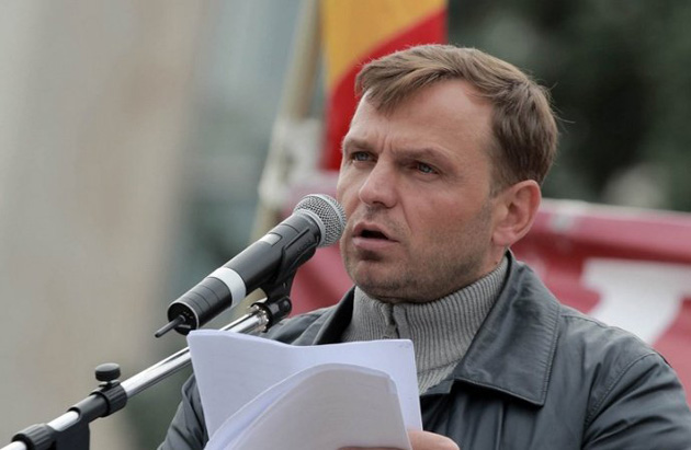 Андрей Нэстасе / Фото: 1news.md