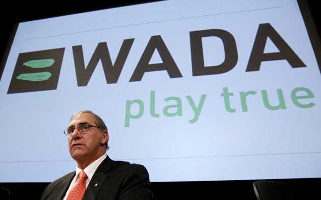 Картинки по запросу WADA конец