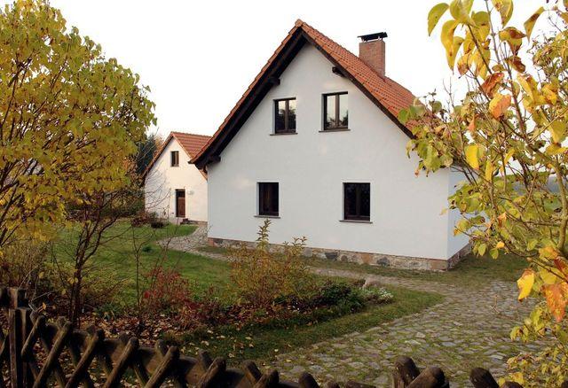 Германия. Загородная резиденция федеративного канцлера Германии Ангелы Меркель / Фото: http://www.segodnya.ua