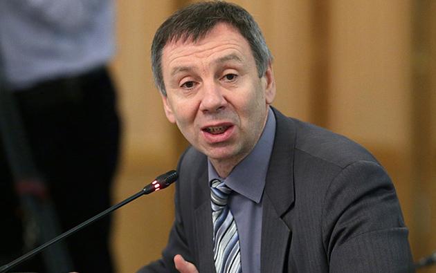 Сергій Марков / Фото: www.pravda-tv.ru