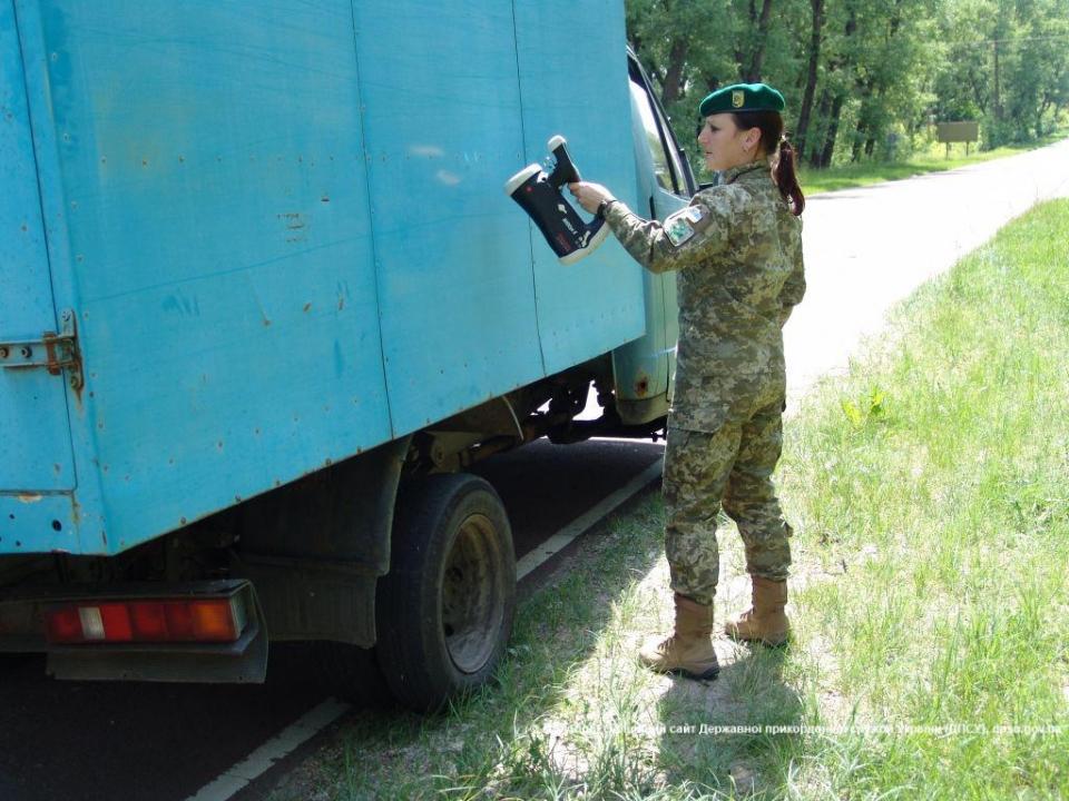Під Чорнобилем випробували мобільний радіаційний комплекс (ФОТО, ВІДЕО) - фото 2