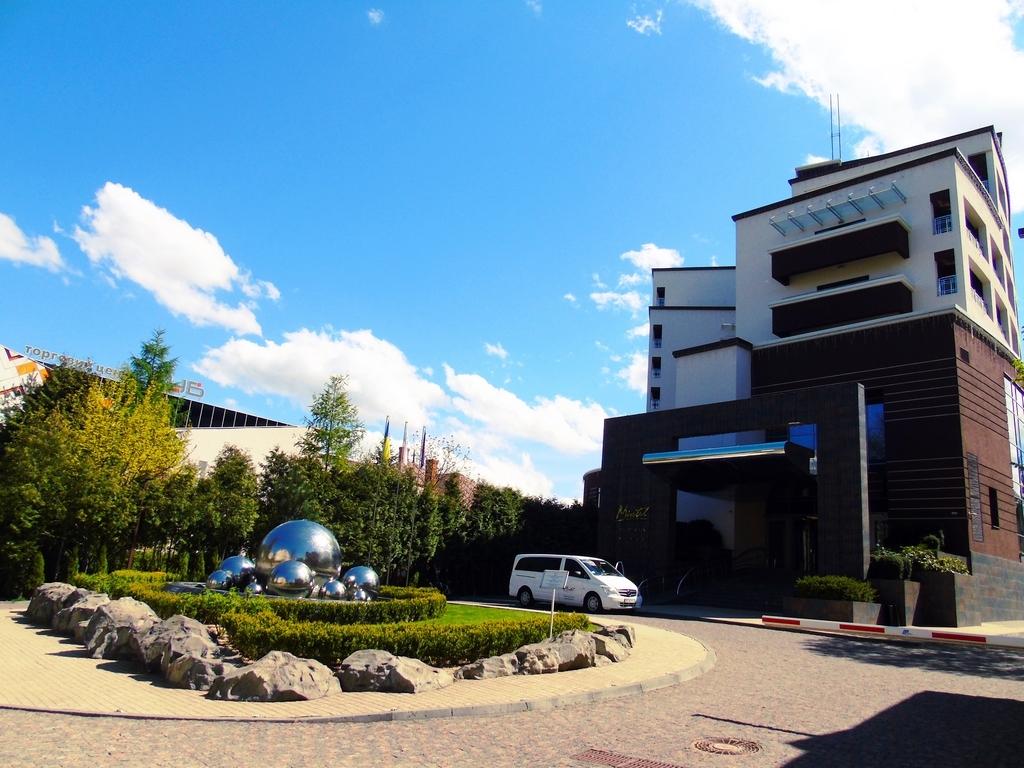 СПА-отель «Миротель»