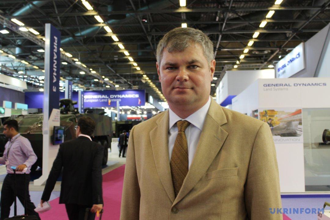 Андрій Мясніков
