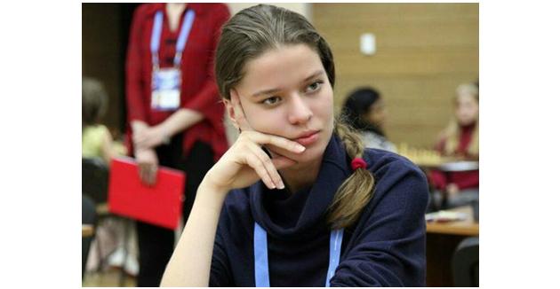 Наталия Букса