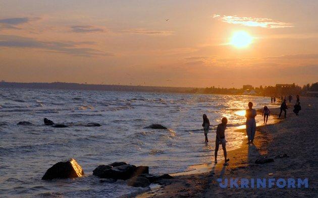 Узбережжя Коблево