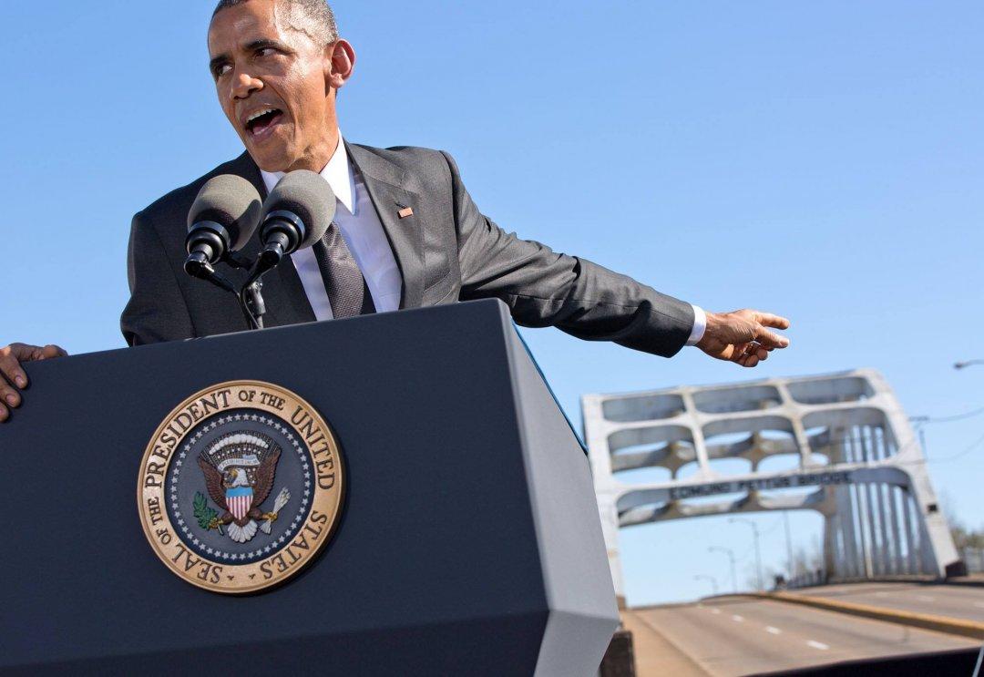 Президент США Барак Обама. Фото: Facebook/The White House