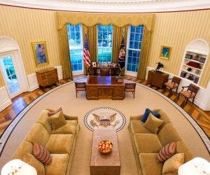 Чего хотят в Белом Доме?