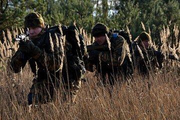 АТО: За добу 56 обстрілів, під Мар'їнкою стався бій