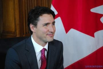 Канада хоче боротися за Україну разом із країнами Балтії