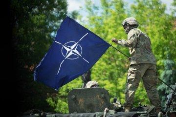 La OTAN responde a la agresión rusa en Ucrania - Embajador Tefft
