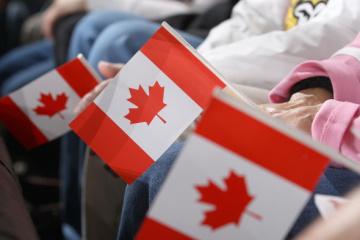 Посол розповів, що безвіз із Канадою буде нескоро