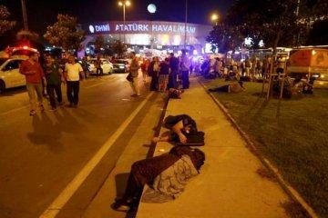 Теракт у Стамбулі: МЗС уточнило кількість жертв і поранених серед українців