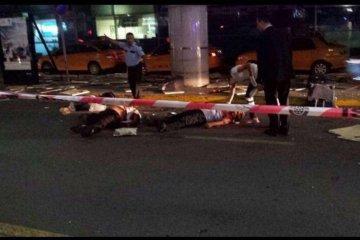 Ataque terrorista en el aeropuerto de Estambul: 36 muertos, cerca de 150 heridos