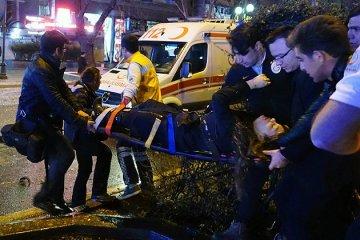 Стало відоме ім'я українки, що загинула в аеропорту Стамбула - ЗМІ