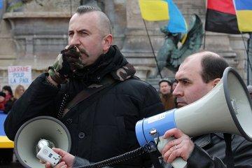 В АТО загинув співак Паризької опери Василь Сліпак
