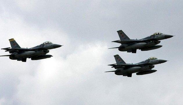Німеччина може покинути турецьку базу Інджирлік