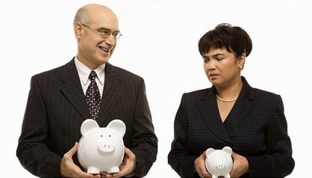 Закарпатські чоловіки заробляють більше за жінок. Чому?