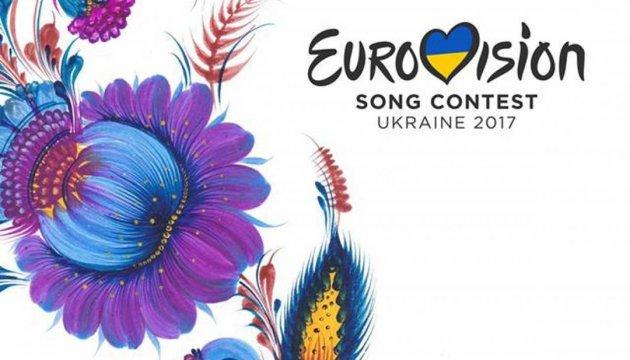 Україна виділить на Євробачення €15 мільйонів
