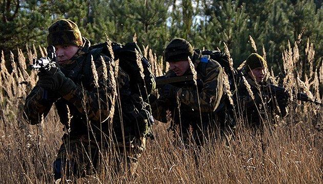 Россия создает новую структуру боевиков на Донбассе - ГУР