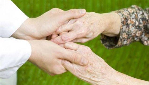 В Украине создано 428 учреждений для пенсионеров – Минсоцполитики