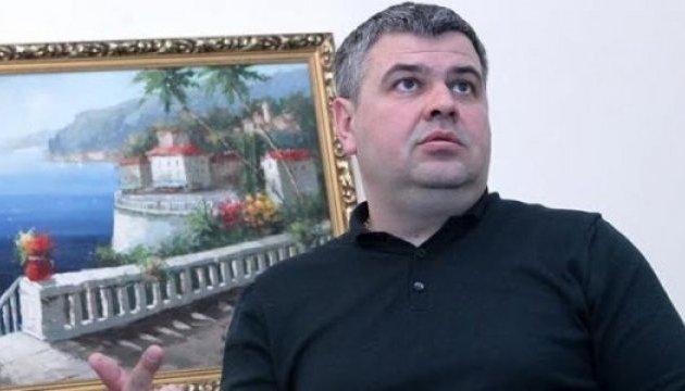 Суд «спас» подозреваемого в рэкете полицейского Мамку от АТО