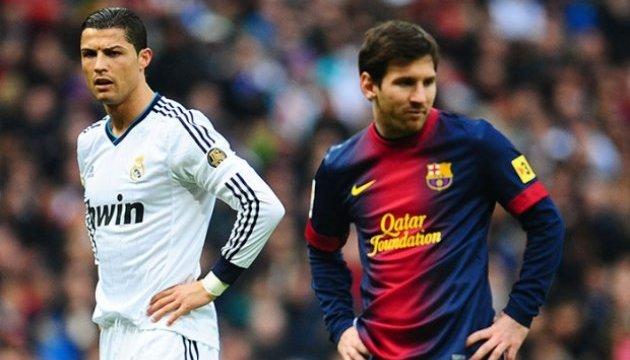 Найбільш високооплачуваним спортсменом у рейтингу Forbes вперше став футболіст