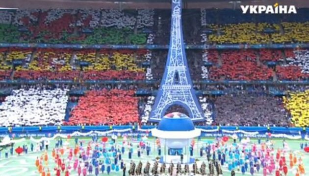 УЄФА після вчорашньої бійки вирішив посилити заходи безпеки на стадіонах