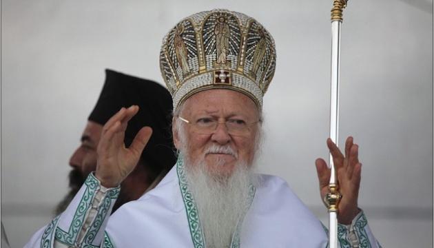 Вселенский патриарх: Всеправославный собор пройдет без гундяевской РПЦ