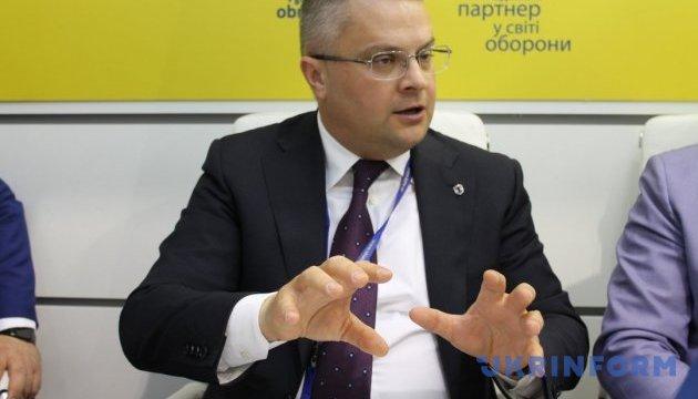 Почти четверть предприятий Укроборнпрома подогнали под стандарты НАТО