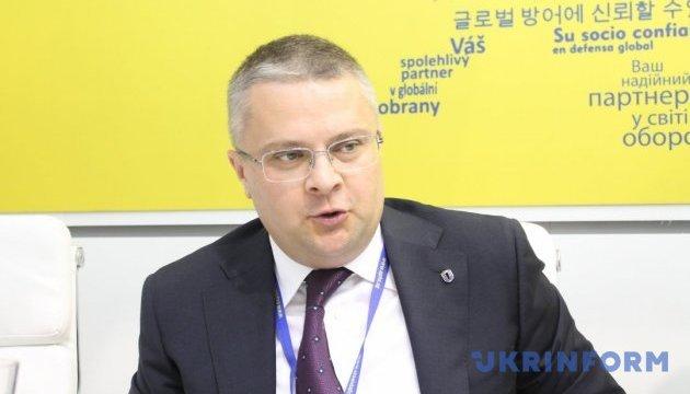 «Укроборонпром» за два года передал армии почти 13 тысяч единиц вооружения и техники